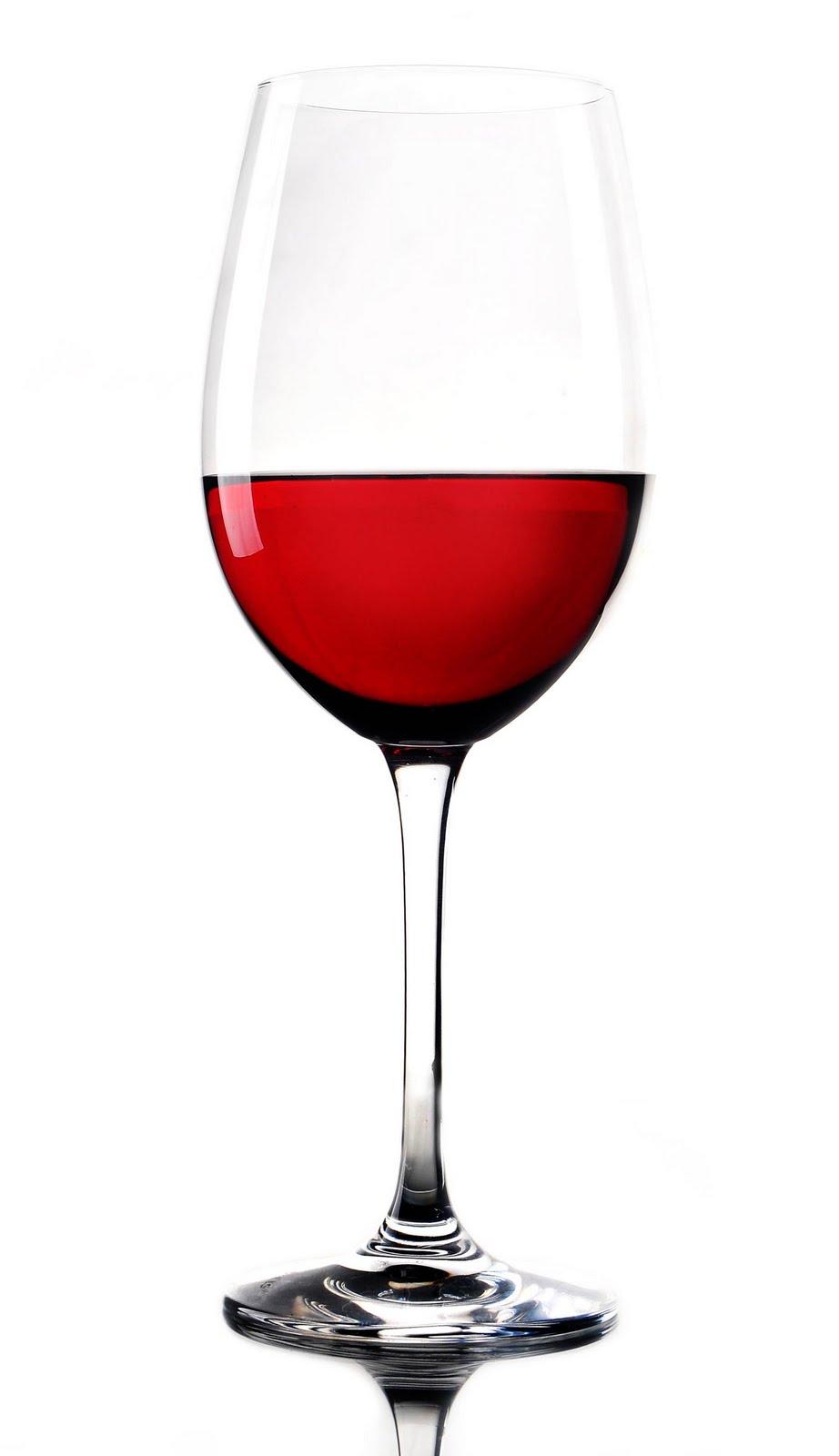 un vaso de vino al d a disminuye el riesgo de sufrir una