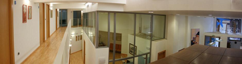 Centro Rodero Clínica de Neurociencias