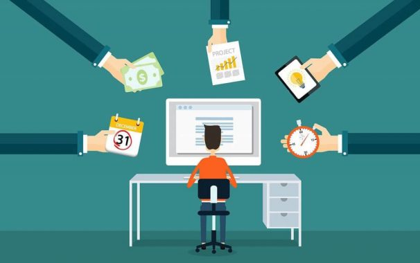 10 factores que hacen más estresante tu trabajo
