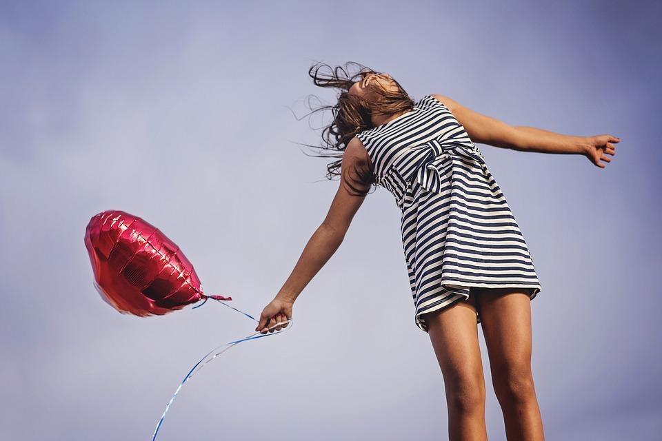 Aprende a renunciar y serás feliz