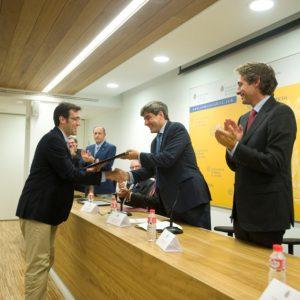 Centro Rodero Premio Nacional de Investigación