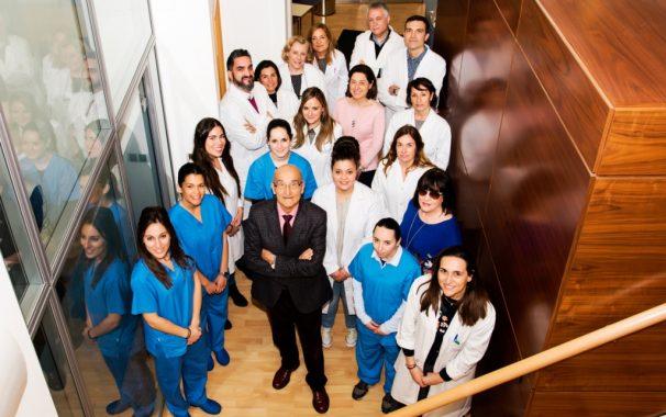 Equipo de psicólogos altamente cualificados. Más de 35 años de experiencia