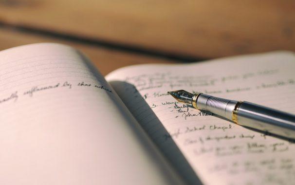 ¿Cuáles son los beneficios de escribir un diario?