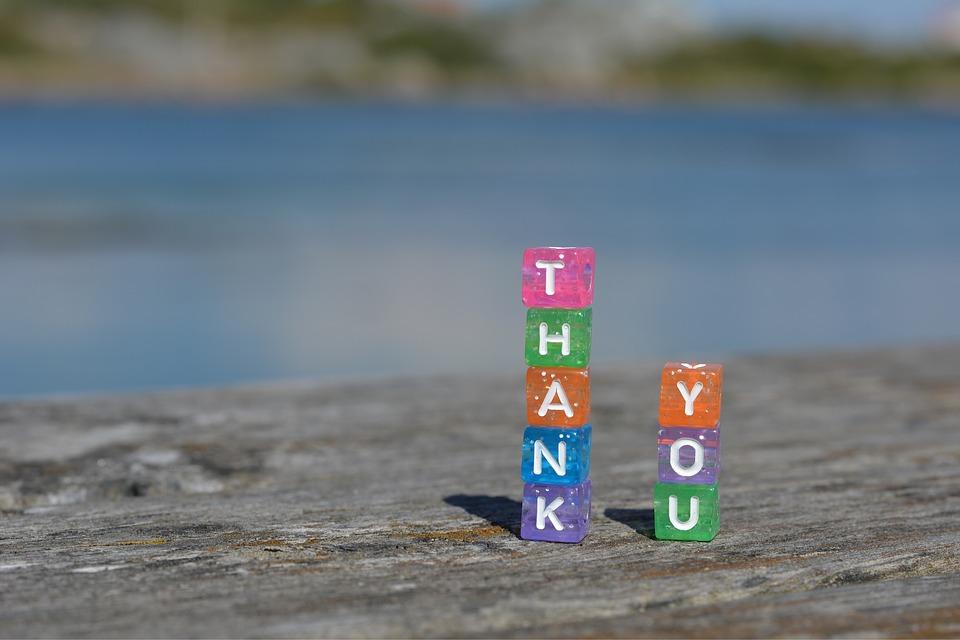 Ser agradecido mejora tu salud
