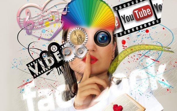 Redes Sociales y narcisismo