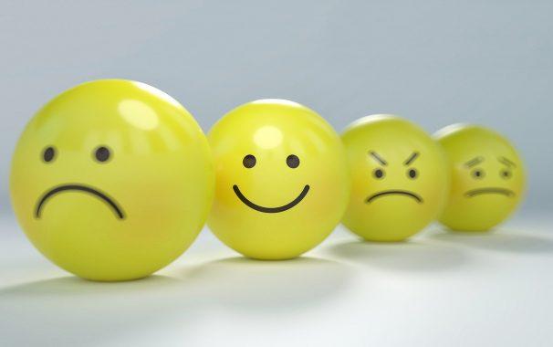 La importancia de expresar emociones