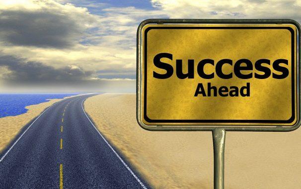 ¿Miedo al éxito?